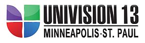 WUMN-LP - WUMN's logo prior to January 1, 2013