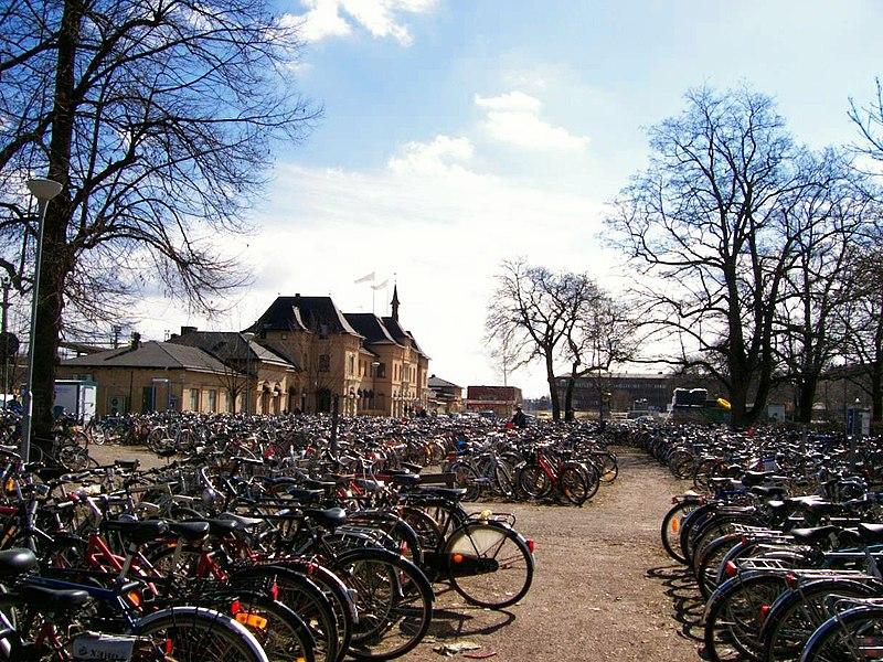 isvecin Guneydogusunda Bulunan Kenti Uppsala