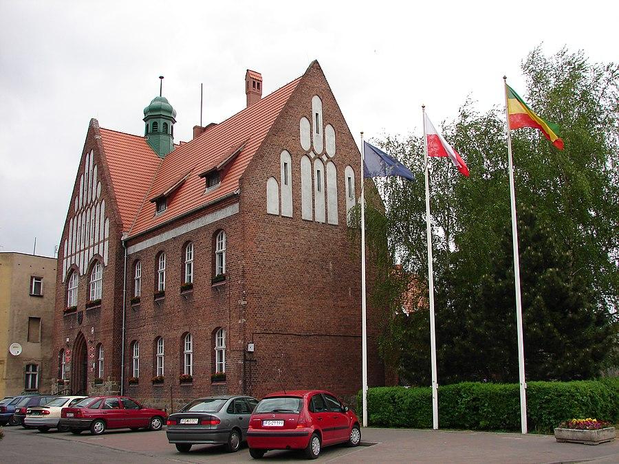 Gmina Witnica