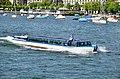 Utoquai Seebad - Limmatboot Regula - Zürichsee in Zürich - ZSG Albis 2015-05-06 16-27-10.JPG