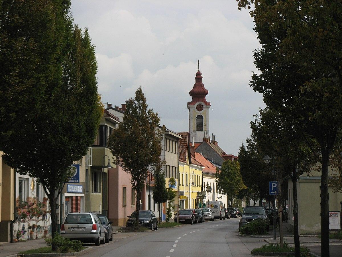Vösendorf Wien