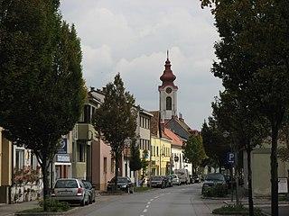 Vösendorf,  Lower Austria, Austria
