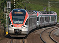VIAS Stadler FLIRT double traction near Hattenheim 20141011 1.jpg