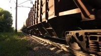 File:VL80K-127 with freight train, Belichi - Svyatoshino.webm