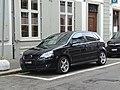 VW Polo Liechtenstein plate (27168082957).jpg