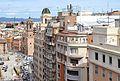 València, edificis de l'avinguda de l'Oest.JPG