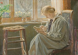 Ingeborg Plockross Irminger Danish sculptor