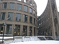 Vancouver Central Library under snow - panoramio.jpg