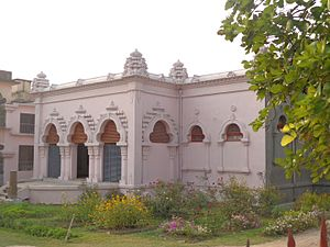 Varendra Research Museum, the oldest museum of...