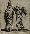 Vaticinia, siue Prophetiae abbatis Ioachimi and Anselmi episcopi Marsicani - cum imaginibus aere incisis, correctione et pulcritudine, plurium manuscriptorum exemplariu(m) op(er)e, et uariaru(m) (14564432559).jpg