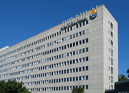 Vattenfall office building 20060913 001.jpg