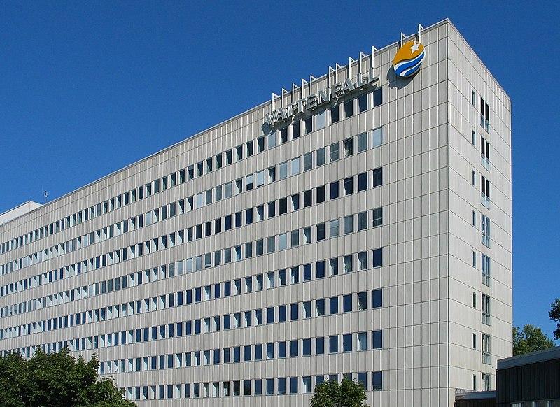 ファイル:Vattenfall office building 20060913 001.jpg