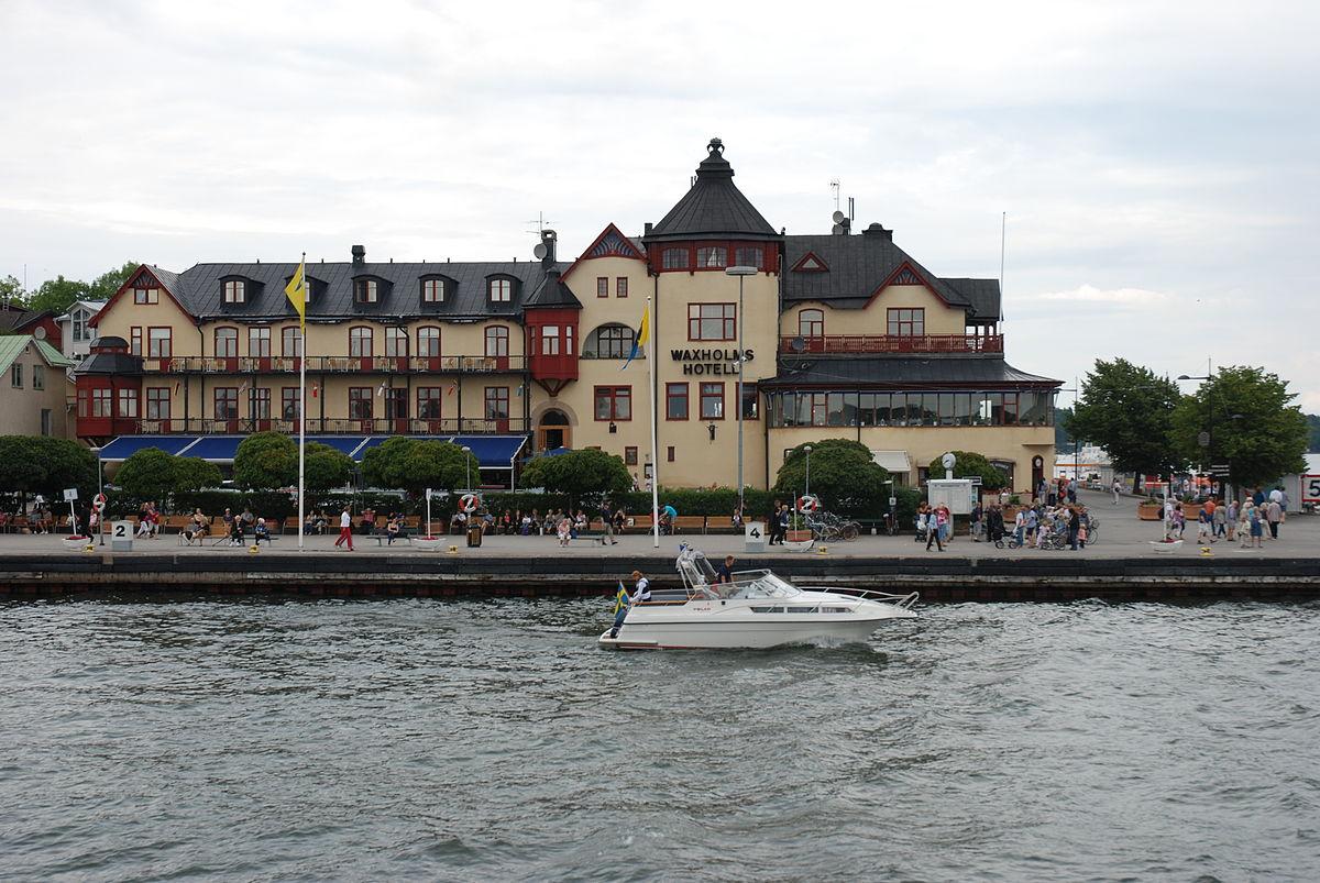 restauranger i stockholm gamla stan