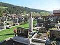 Velké Karlovice, hrob Aloise Schneiderky.jpg