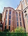 Venezia Chiesa di Santi Giovanni e Paolo Presbyterium 7.jpg