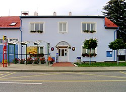 Vestec, Municipal Office.jpg