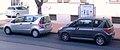 Vetratura laterale Peugeot 1007, Mercedes A, Seat Toledo.jpg