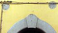 Via alfani 1, Casa dello spedale di San Matteo 02.JPG