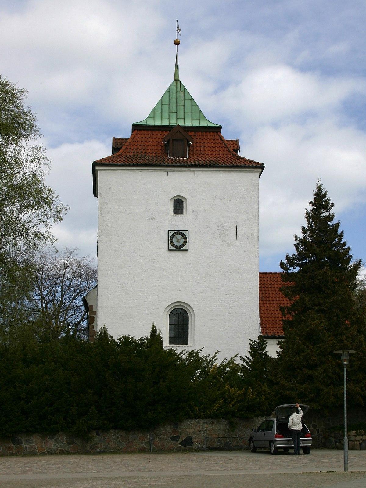 Viby Kirke Aarhus Wikipedia Den Frie Encyklop 230 Di