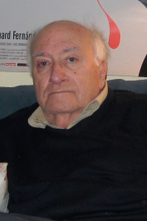 Vicente Aranda - Vicente Aranda in 2010