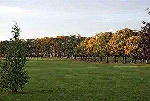 Victoria Park, Leicester - Victoria Park, Leicester