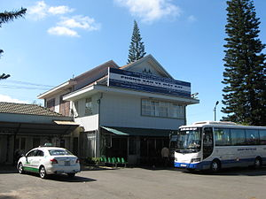 Vietnam Airlines Booking office, 02-04 Tran Quoc Toan street, Da Lat.jpg