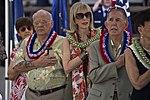 Vietnam POWs honored at Joint Base Pearl Harbor-Hickam 130404-F-MQ656-056.jpg