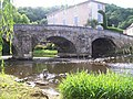 Vieux Pont sur la côle.JPG
