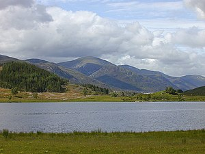 View across Loch Carrie - geograph.org.uk - 601720.jpg