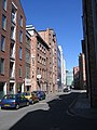 View along Argyle Street towards Hanover Street - geograph.org.uk - 1143503.jpg