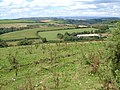 View from Torr Lane - geograph.org.uk - 227841.jpg