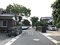 View near Hagi-Nishi Middle School.jpg