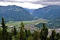 View of Interlaken valley from Harder Kulm (Ank Kumar) 06.jpg