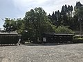View of Kareigawa Station Park.jpg