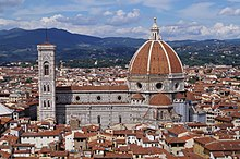 View of Santa Maria del Fiore in Florence.jpg