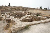View of the Amman Citadel, Jordan2.jpg