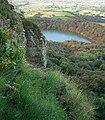 Views of Lake Gormire - geograph.org.uk - 165474.jpg