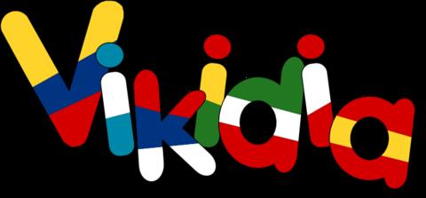 Vikidia-logo