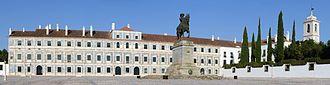 Vila Viçosa - Ducal Palace of Vila Viçosa