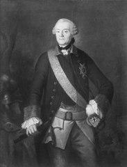 Vilhelm Carpelan, 1700-1788