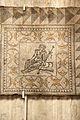 Villa Armira - Central Floor Mosaic in the National Historic Museum Sofia PD 2012 19.JPG
