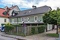 Villach Innenstadt Drau-Lände 25 Hegerhaus N-Ansicht 23072020 9403.jpg