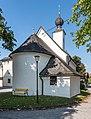 Villach Seebach Sankt Magdalen Filialkirche hl. Magdalena ONO-Ansicht 06092018 4544.jpg