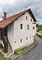 Villach Untere Fellacher Strasse 8 Herrenhaus della Grotta SW-Ansicht 7062015 4839.jpg