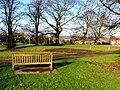 Village Green, Low Worsall - geograph.org.uk - 114392.jpg