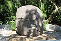 Villahermosa, Parque-Museo La Venta, Colossal Head (20686566115).jpg