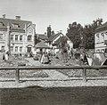 Vilnia, Zarečča, Rynak. Вільня, Зарэчча, Рынак (S. Fleury, 1903).jpg