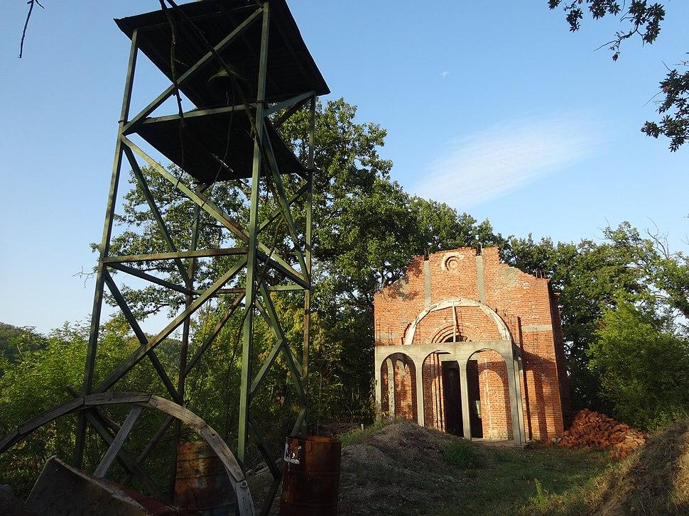 Vina, Leskovac, Crkva, a07