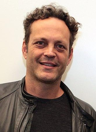 Vince Vaughn - Vaughn in 2015