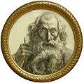 Vincenzo gemito, autoritratto, 1887.JPG